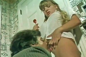 Busty Teenage Seller Free Vintage Porn Video E5 Xhamster